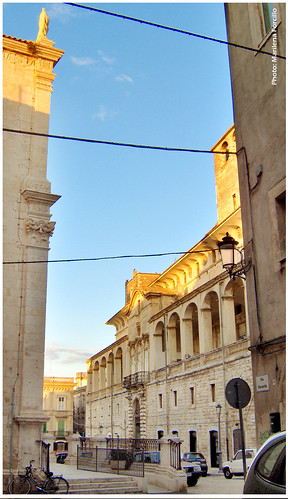 acquaviva castello bari delle fonti (Photo: maridistelle on Flickr)
