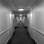 Why is my room always at the end of the corridor?