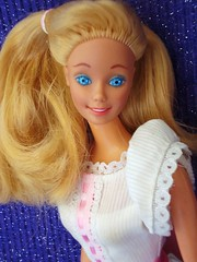 My First Barbie 1984 (Chicomαttel) Tags: barbie first 1984 mattel inc my