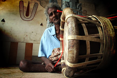 The Thavil (VinothChandar) Tags: music india religious temple drum folk percussion indian traditional holy instrument beat drummer drumming chennai folkmusic tamilnadu rhythm hindutemple southindia musicinstrument spritual kanchipuram placeofworship indianmusic houseofworship holyplace perumal kancheepuram indianinstrument percussioninstrument thavil perumaltemple holymusic sricharanam vaishnavatemple