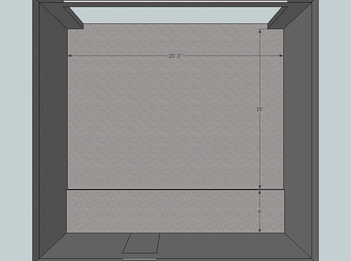 Garage-Base Dimensions