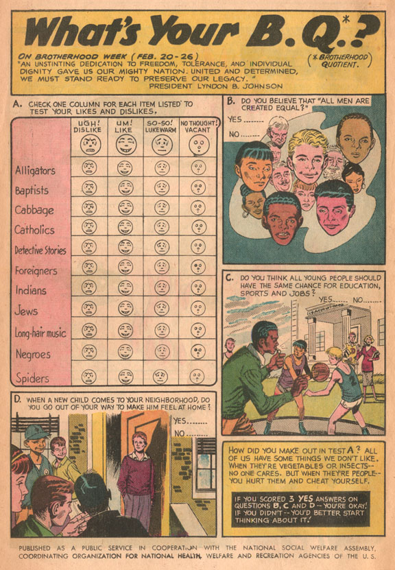 Racism Games