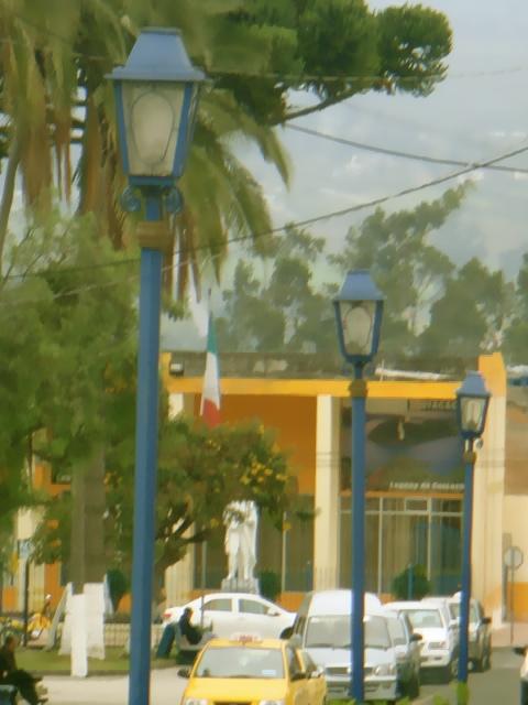 4418559454 8ffce56ec0 o Cotacachi Hotel