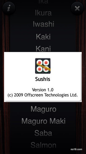 Sushis by Offscreen - Screenshot0079