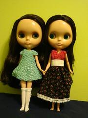 EBL sisters
