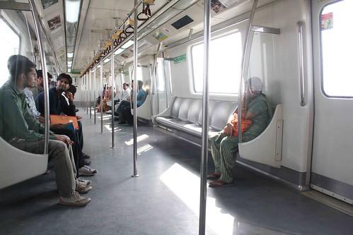 Metro Muggles
