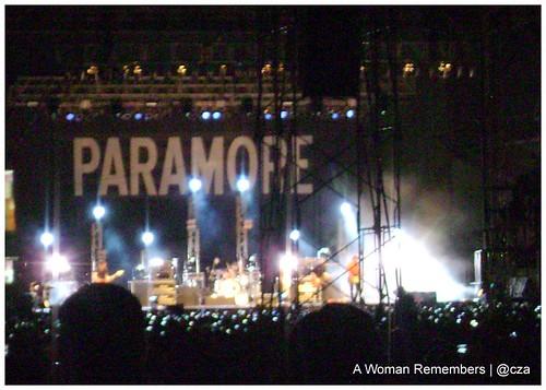 paramore concert manila
