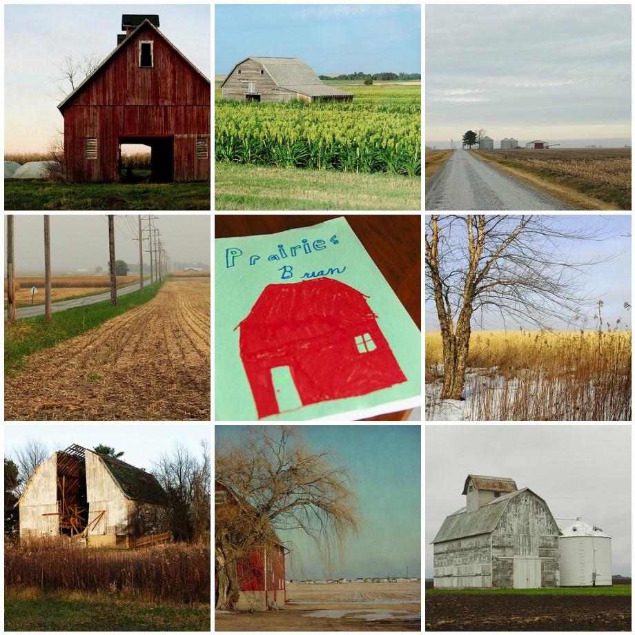Of the Prairie