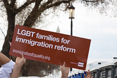 LGBT Families for Immigration Reform