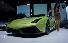 Lamborghini Gallardo LP570-4 Superleggera (David Villarreal Fernndez) Tags: geneva geneve lamborghini ginebra 2010 lamborghinigallardo superleggera lamborghinigallardosuperleggera lamborghinigallardolp5704 lamborghinilp5704superleggera