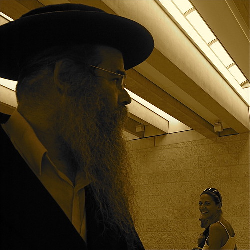 Rabbi #5