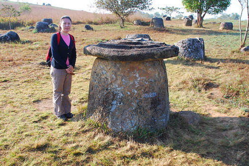 Plain of Jars, Site 1