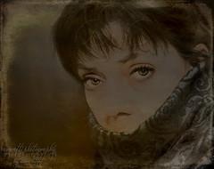 319/365 (augcott) Tags: portrait selfportrait texture photoshop self canon eyes textures 365 tamron1750 450d rebelxsi