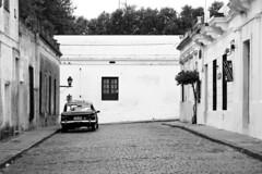 Uruguay - Colonia de Sacramento