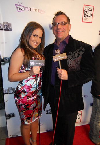 "Yael Markovich, Bob Bekian, ""A Numbers Game"" Premiere"