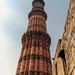 Qutab Minar - Close-up (Delhi)