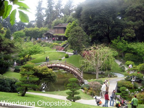 The Huntington Library, Art Collections, and Botanical Gardens (Japanese Garden) (Spring) - San Marino 10