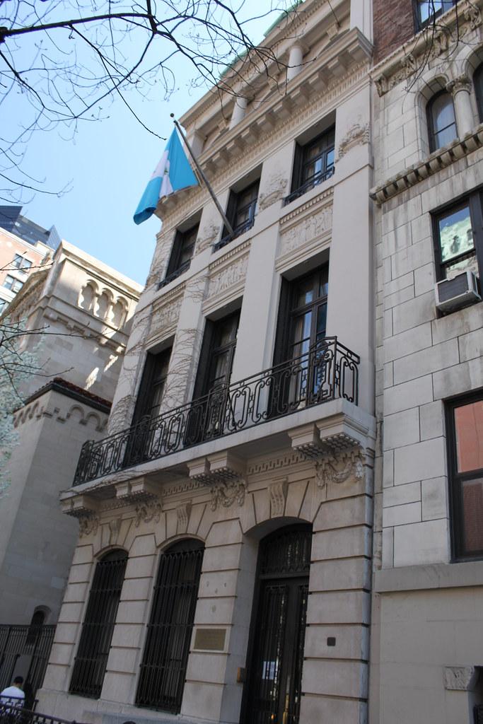 Adelaide L. T. Douglas Residence