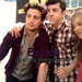 Aaron Johnson, Christopher Mintz-Plasse, Chloe Moretz