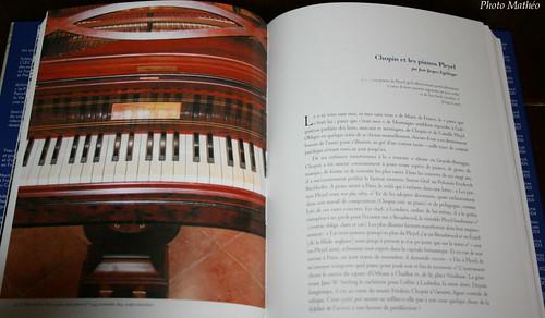 Piano Pleyel 1843