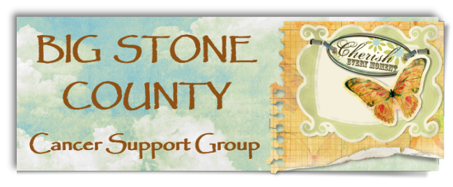 Big Stone County Cancer Support Group