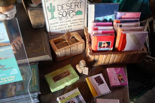Todos Santos - Desert Soaps
