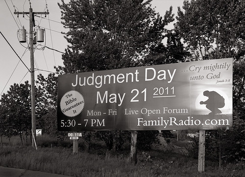 may 21st judgement day wiki. makeup may 21 judgement day billboard. may 21 judgement day family judgment