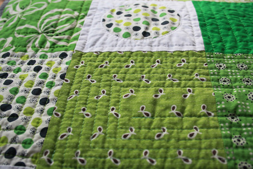 green schmidt quilting