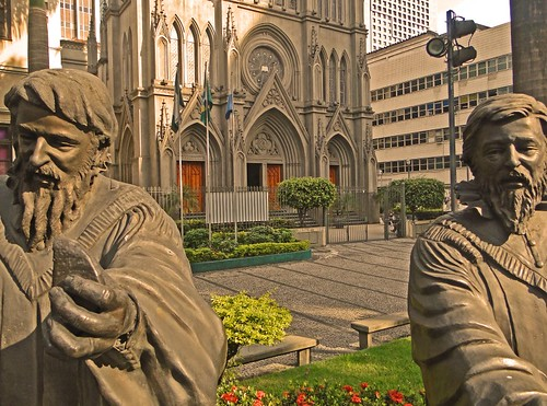 Catedral Presbiteriana do Rio
