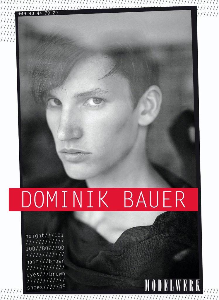 SS12 Berlin Showpackage Modelwerk014_Dominik Bauer