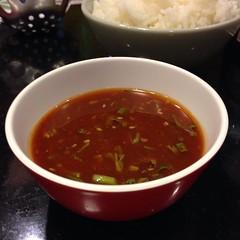 น้ำจิ้มสุกี้ | Seasoning Sauce @ Neo Suki | นีโอสุกี้