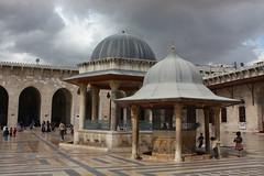 Así era antes. (melamasso) Tags: siria gran mezquita granmezquita alepo