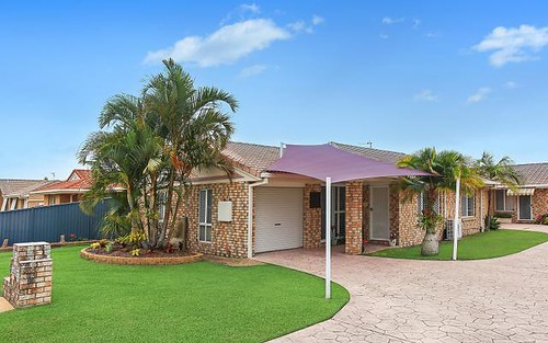 1/26 Birkdale Court, Banora Point NSW 2486
