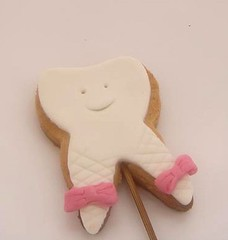 TOOTH COOKİES