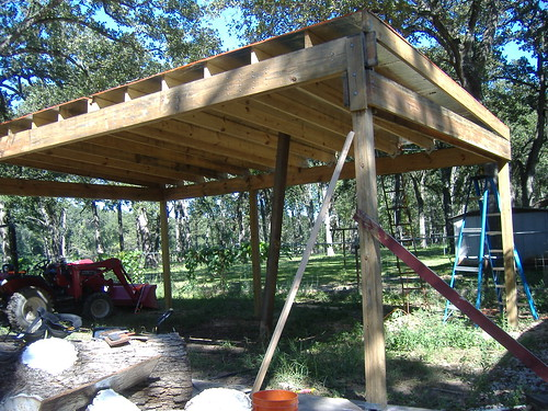 Looking For A Sawmill Shed Design Page 4 Arboristsite Com