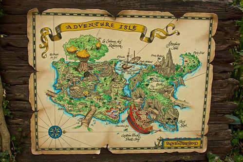 DLP Feb 2009 - Exploring Adventureland