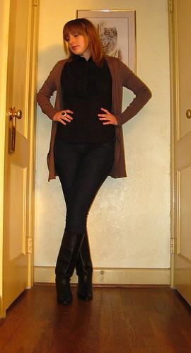 gem show outfit