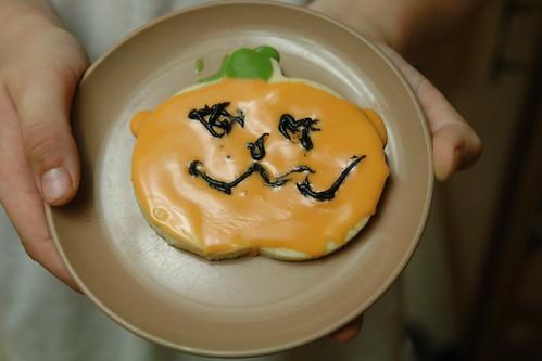Jack-o-cookie