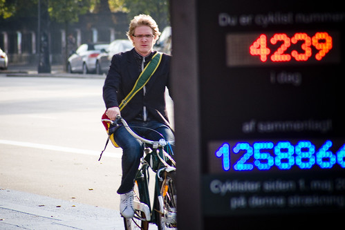 Cyclist 1258866