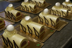 Torte moderne 2009 Mario Ragona