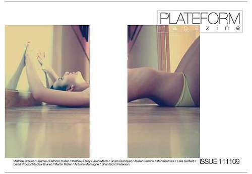 Plateform Magazine - Issue 11