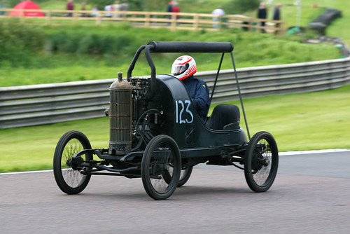 1909 Leon Peugeot