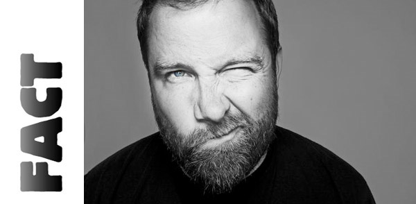 FACT mix 101: Claude VonStroke (Image hosted at FlickR)