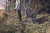 (yyellowbird) Tags: ohio baby house selfportrait abandoned girl stroller cari