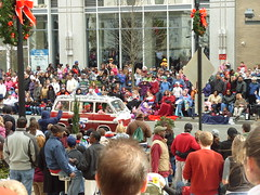 NEWESTPIX 1942 (Molly Mac Photography ) Tags: family friends food kids free saturday happiness northcarolina peoples santaclaus southeast antiquevehicles floats goodtimes crowded wral christmasparade lotsofpeople goodday niceweather enloe knightdale jumpropes downtownraleigh rolesville reallyfunday oldtimeycars missnorthcarolina athensdrive bobandtheshowgram mollyjphotography eastwake november21st2009 localhighschools localmarchingbands raleighchristianacademy snoopyshotdogs newschannel11 oldschoolwhips worthallthetags