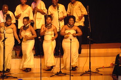 DSC_2518 South African Gospel Music at the Barbican promoted by SAHC (photographer695) Tags: world music barbican singers ethnic gospel cultural zulu southafrican promoted sahc