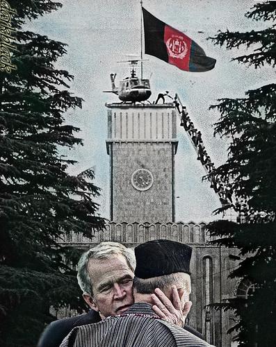 Kabul, Mon Amour