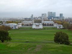 Greenwich  -  Greenwich Hill