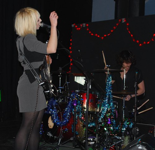 The Joy Formidable 5
