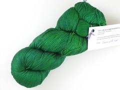 IMG_3596.JPG (reeniebeanie) Tags: yarn sundara silklace emeraldoverolive